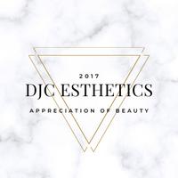DJC Esthetics logo