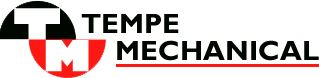 Tempe Mechanical logo