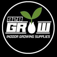 928 Grow logo