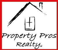 PROPERTY PROS REALTY llc logo