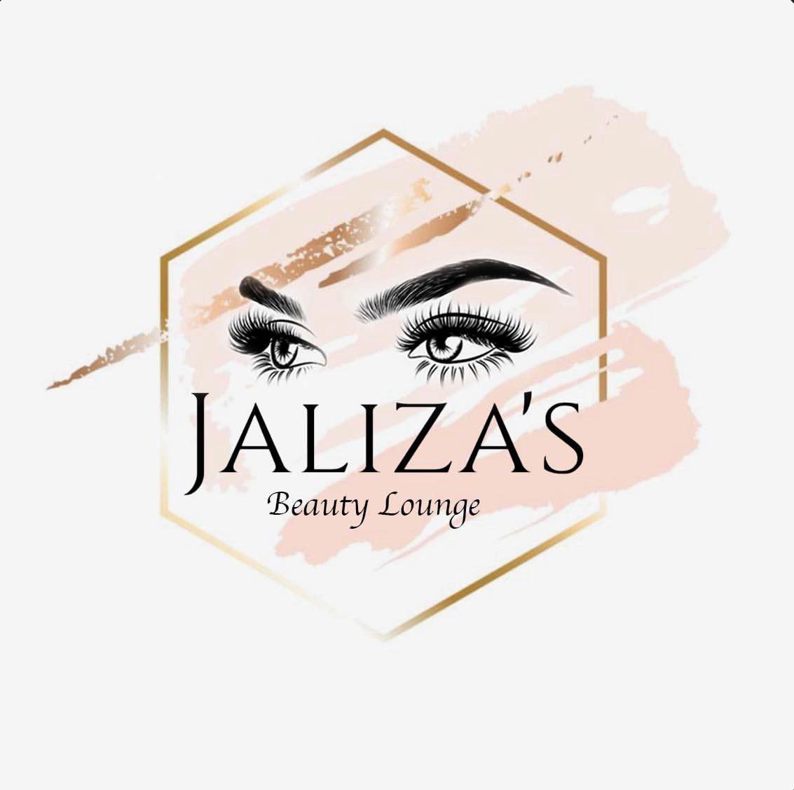Jaliza's Beauty Lounge logo