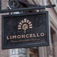 Limoncello Pizzeria Napoletana logo