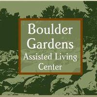 Boulder Gardens Assisted Living logo