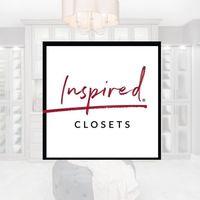 Inspired Closets Prescott logo