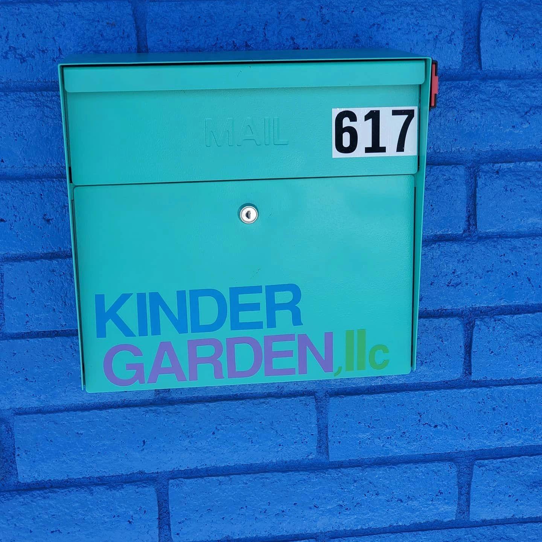 Kinder Garden LLC logo