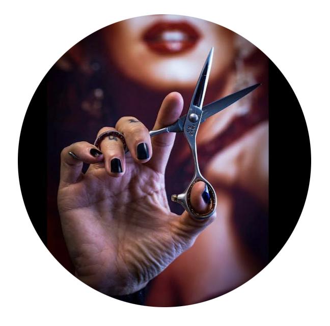 Salon Starradora logo