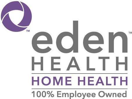Eden Health - Home Health logo