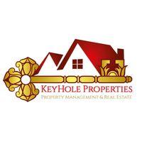 KeyHole Properties logo
