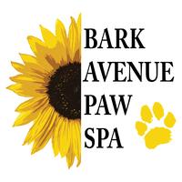 Bark Avenue Paw Spa logo
