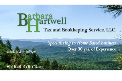 Tax And Bookkeeping Service LLC logo
