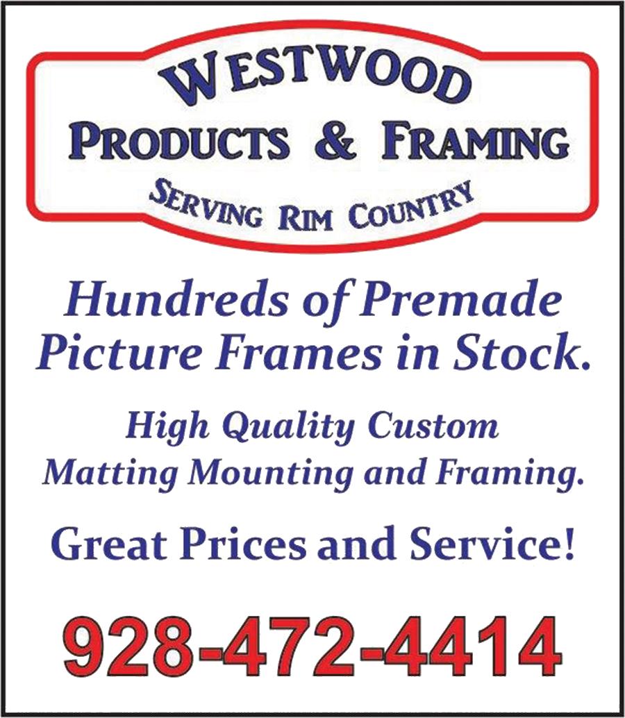 Westwood Products logo