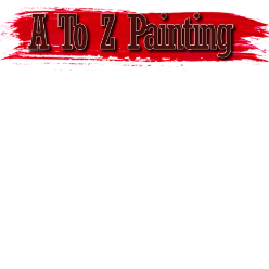 A to Z Painting LLC logo