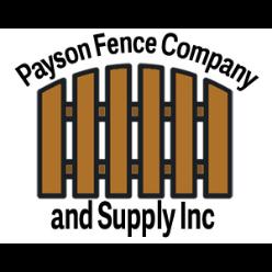 Payson Fence Co & Supply Inc logo