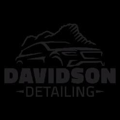 Davidson Detailing logo