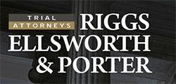 Riggs Ellsworth & Porter PLC logo
