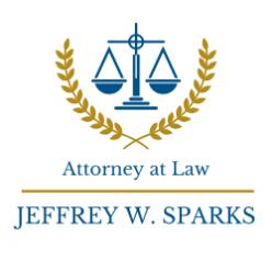 Jeffrey W Sparks Attorney At Law logo
