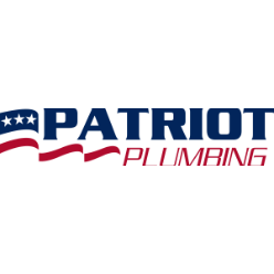 Patriot Plumbing logo
