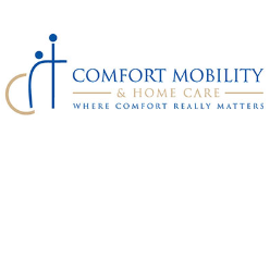 Comfort Mobility & Medical Supplies logo