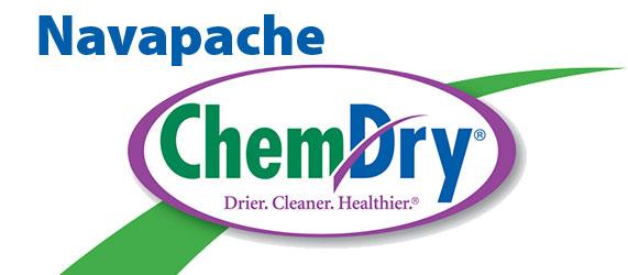 Navapache Chem-Dry logo