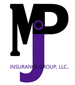 MJP Insurance Group LLC logo