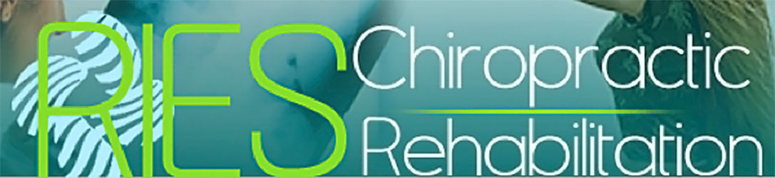 Ries Chiropractic & Rehabilitation Center logo