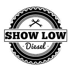 Show Low Diesel logo
