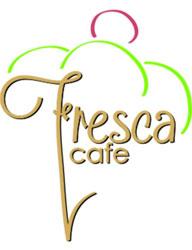 Fresca Cafe logo