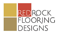 Red Rock Flooring Designs logo