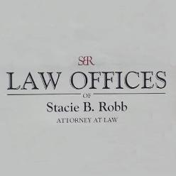 Robb Stacie logo