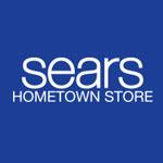 Sears Hometown Store logo
