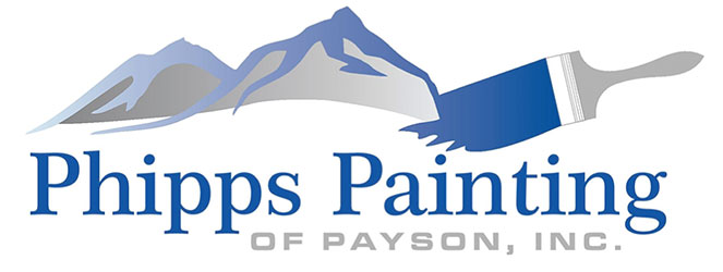 Phipps Painting Of Payson Inc logo