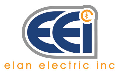 Elan Electric Inc logo