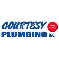 Courtesy Manufactured Home Plumbing & Repair logo