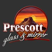 Prescott Glass & Mirror logo