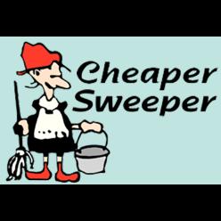Cheaper Sweeper logo