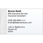 Elite Insurance Services logo
