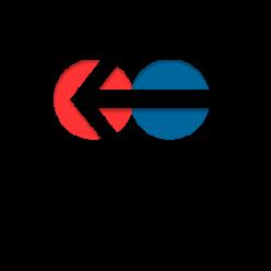 McWhite's North American logo
