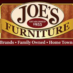 Joe's Furniture logo