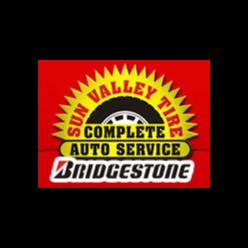 Sun Valley Diesel Complete Truck Service logo