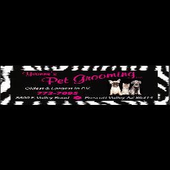 Yvonne's Pet Grooming By Denise logo