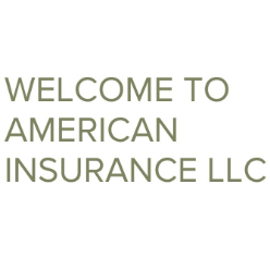 American Insurance LLC logo