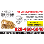 Payson Jewelry & Coin LLC logo