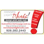 Hansen Shipping & More logo