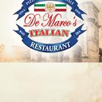 De Marco's Italian Restaurant logo
