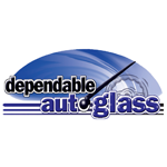 Dependable Auto Glass logo
