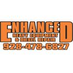 Enhanced Diesel Repair logo