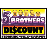 Five Brothers Discount LLC logo