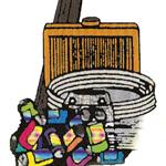 Gardner's Recycling logo