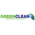 Green Clean LLC logo
