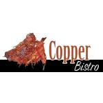 Copper Bistro logo